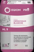 CemaCHAUX blanche