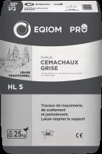 CemaCHAUX grise